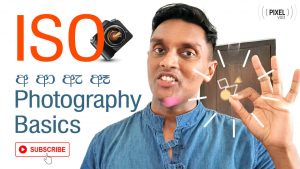 ISO Photography definition for Beginner Photographers