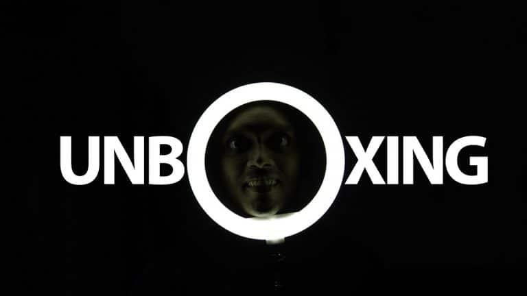 Ring Fill Light Unboxing – PIXELvoiz Sri Lanka