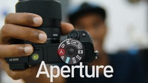 Aperture Priority Mode – PIXELvoiz Sri Lanka