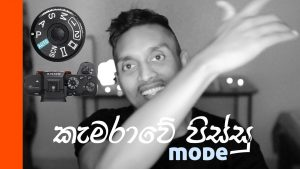 What is Camera Program Auto Mode