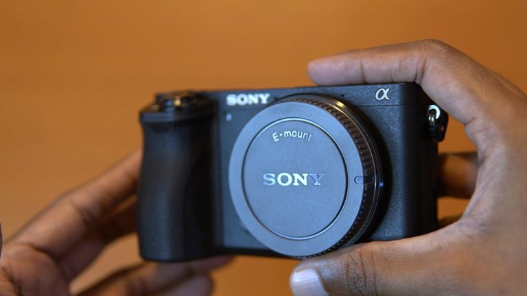 Sony a6500 Mirrorless Camera Unboxing and Review 2021